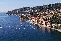Seniori Coasta de Azur