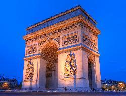 Revelion Paris autocar