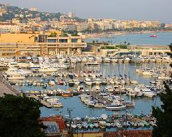 Circuit si sejur Coasta de Azur la Cannes