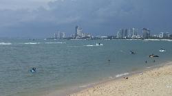 Revelion Pattaya si circuit Thailanda, Singapore si Malaysia