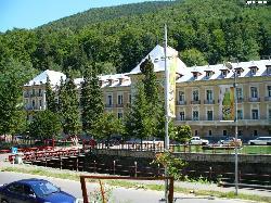Craciun Slanic Moldova