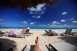 Revelion Punta Cana