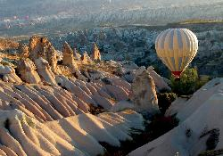 Circuit Cappadocia 2016
