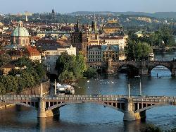 Last minute Praga