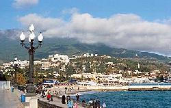 Circuit si sejur Yalta 11 zile