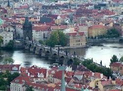 Circuit Praga - Viena - Budapesta 9 zile