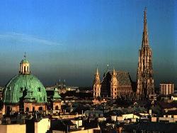 Cazare Viena