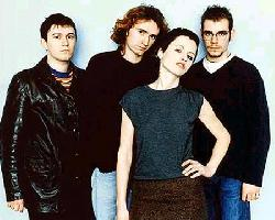 Concert The Cranberries la Praga
