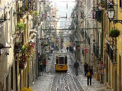 Circuit Lisabona si Madeira