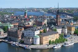 Circuit Capitalele Nordice si Fiordurile