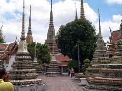 Revelion Malaysia, Thailanda si Singapore