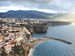 1 Mai pe Coasta Amalfitana