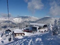 Revelion Tatranska Matliare