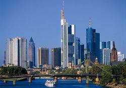 City Break Frankfurt
