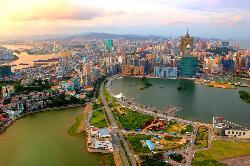 Circuit Hong Kong si Macao 8 zile