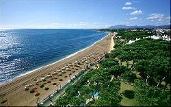 Costa del Sol - Turism Social
