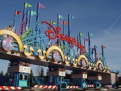 Ziua copilului la Disneyland Paris