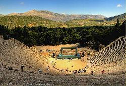 Circuit de Paste toata Grecia 10 zile
