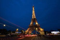 Revelion Franta 10 zile