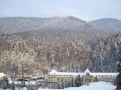 Revelion Slanic Moldova