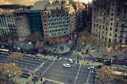 Circuit Barcelona Madrid si Valencia 8 zile