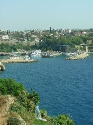 Oferte 1 Mai Antalya