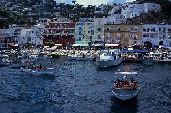 City Break Capri