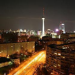 Circuit Berlin si Praga