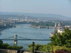 Circuit Budapesta 4 zile - Coltul Dunarii
