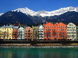 Circuit Austria si Italia