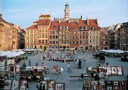 Revelion Varsovia