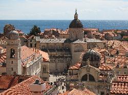 1 Mai la Dubrovnik