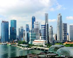 Revelion Singapore & Malaysia 2016