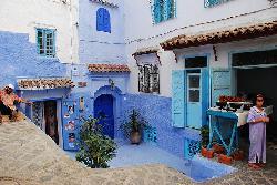 Revelion Maroc 2016