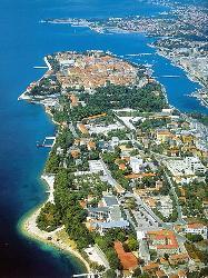 Oferte sejur Dalmatia de Nord