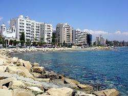 Revelion Limassol 2016