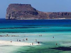 Turism social Creta