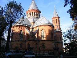 Circuit Chisinau si Cernauti 5 zile