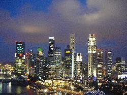 1 MAI Singapore & Bali