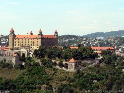 Circuit Cracovia, Bratislava si Budapesta 5 zile
