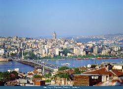 Circuit weekend la Istanbul 5 zile