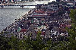Revelion circuit Budapesta