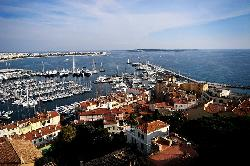 City Break Cannes