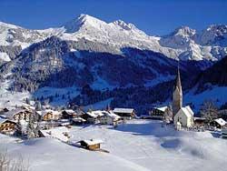 Oferte revelion schi Salzburg