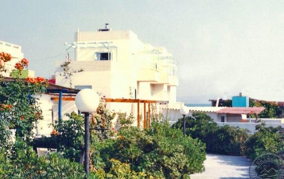Almare Beach Hotel 3 stele, vacanta Heraklion, Creta, Grecia