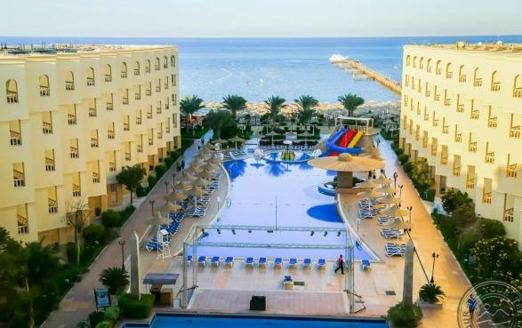 AMC Royal Hotels & Spa 5 stele, vacanta Hurghada, Egipt