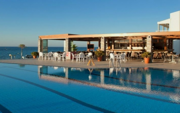 Ariadne Beach Hotel Malia 3 stele + , vacanta Heraklion, Creta, Grecia