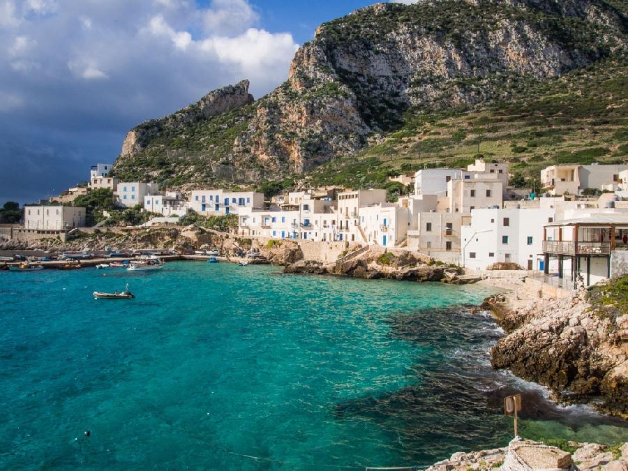 Circuit Sicilia & Sardinia