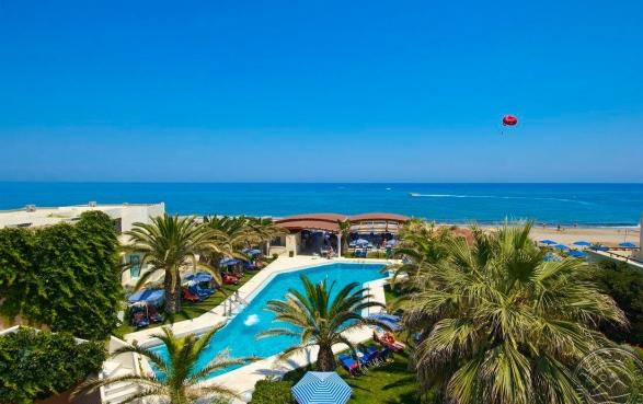 Eva Bay Hotel 4 stele, Vacanta Rethymno, Creta, Grecia