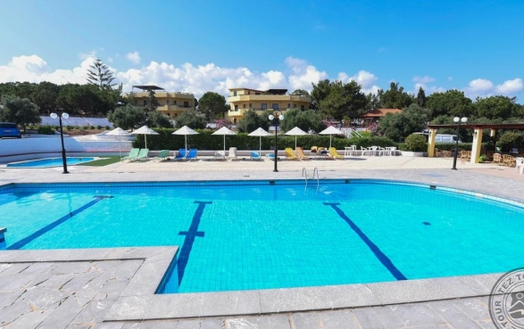 Galini Hotel 3 stele, vacanta Heraklion, Creta, Grecia
